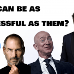 Who can be rich? Secrets behind these three men!