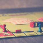 Monopoly : more than a board game