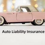 How does auto liability insurance work?
