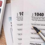 Form 1040 – what you need know