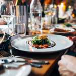How much does eating out cost you?