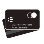 What is an instant approval credit card?