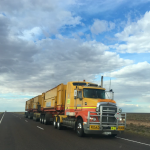What is a commercial truck insurance?