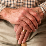 What is financial elder abuse?