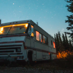 Why people travel with RV renting?
