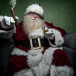 What is Santa Claus Rally?